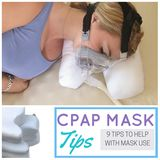 cpap accessories pillow tips
