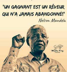Citations Mandela, Mandela Quotes, Celebration Quotes, Nelson Mandela, Good Vibes Only, Positive Life, Words Quotes, Mindset, Quotations