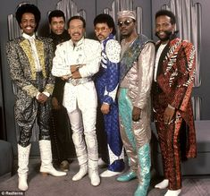 Maurice with Earth, Wind & Fire won seven Grammys and were set to be honored with a Lifeti...