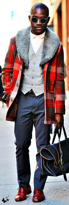 street style | Raddest Men's Fashion Looks On The Internet: http://www.raddestlooks.net