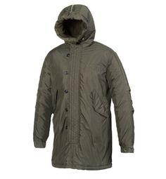 Arnarholl Unisex Coat Special Edition