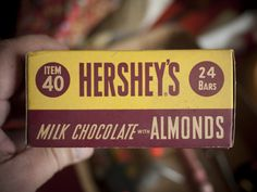 Hershey squirts. | Flickr - Photo Sharing!