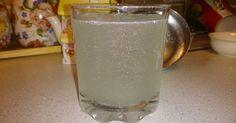 5 Bebidas caseras para adelgazar