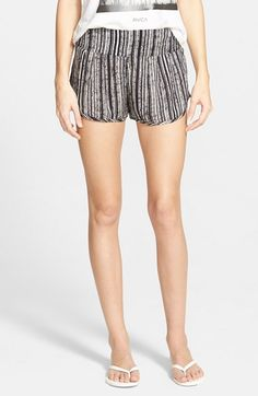 RVCA 'Chill Session' Woven Shorts