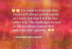 How to grow the soul...