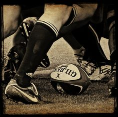 i love rugby.