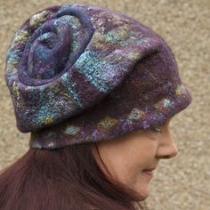 made a new hat | Flickr - Photo Sharing!