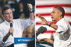 Complete coverage and analysis of 2012 presidential, U.S. senate and U.S. House of Representative races in the Roanoke and New River valleys on Roanoke.com.