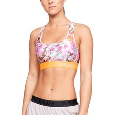 ed988e42e7efb 40 Best Under Armour Sports Bras images | Athletic clothes, Athletic ...