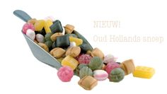 oud hollandse snoepjes (old fashioned dutch candy)