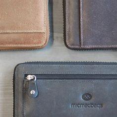 d10a995b031 Mooie portemonnee van Micmacbags, verkrijgbaar in meerdere kleuren.  #micmagbags #wallets #portemonnee