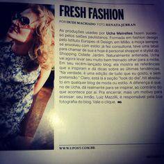 Upost & Revista RG !!!