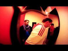 Ação da Adidas com torcedores do Ajax!!