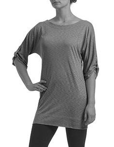 VEG Top | #FIG Clothing | #Travel wear - 100% made in Canada