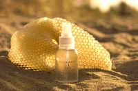 Honey smooth restructuring 100 ml.