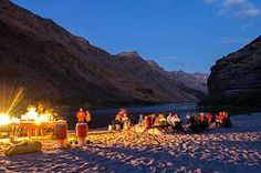 Moab Whitewater Rafting | Western River Expeditions