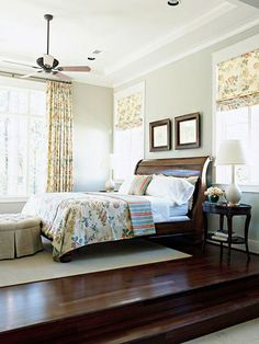 17 Best Bedroom Hardwood Floors Images