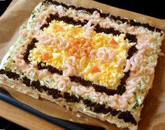 .Slana torta