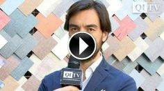 Scalo Milano City Style Fuorisalone 2014 #scalomilano - Quotidiano Immobiliare TV - Interviste