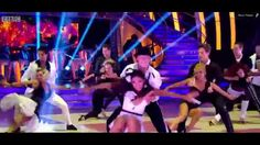 {HD} SCD 2015 - Week 1 pt 2 ~ Pro Dance , Shut up and Dance with me