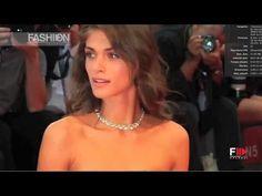 VENICE FILM FESTIVAL 2015 Red Carpet Style by Fashion Channel