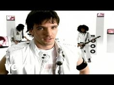 ▶ JC Chasez - All Day Long I Dream About Sex - YouTube