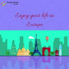 Book Online Affordable Europe Group Tour Packages EuropeGroupTrip provides you affordable Europe Group packages @very low and cheap prices with best experiences.