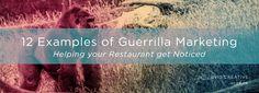 12 Examples of Guerrilla Marketing Guerrilla Marketing, Posts, Creative, Blog, Guerilla Marketing, Messages, Blogging