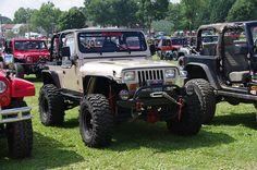 Jeep Wrangler YJ - IMGP3933 | by geepstir