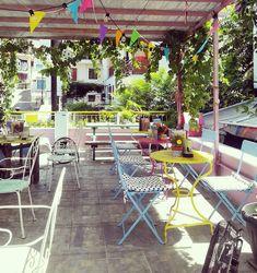 «Little Big House»: Η πιο γλυκιά ταράτσα τής πόλης | Citymagthess.gr