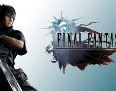 Final Fantasy XV tem novo trailer e lançamento confirmado