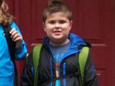 James Mattioli   3/22/06 - 12/14/12   male  (Sandy Hook Elementary School in Newtown, CT)