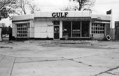 Gulf Station