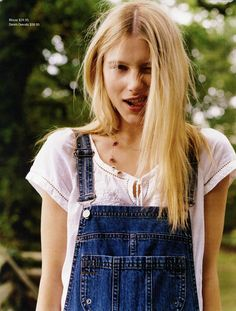 h&m Indie Fashion, Star Fashion, Daily Fashion, Sandro, Dree Hemingway, Free People Blog, Mannequins, Fashion Pictures, Overall Shorts