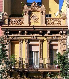 Barcelona - Creu dels Molers 078 | Flickr - Photo Sharing!
