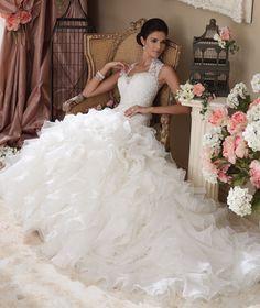 Cool Cheap wedding dress cap sleeve Buy Quality mermaid wedding dresses directly from China lace wedding dress Suppliers High Quality Soft Lace Wedding Dress