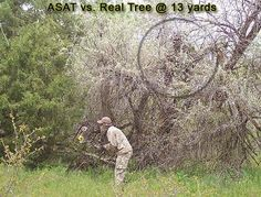 ASAT Camo VS Tree Camo