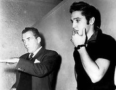 Yo fui a EGB 60' y 70'. Elvis Presley