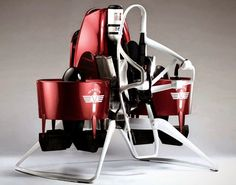 P12 Martin Jetpack Launches Next Year For $200,000