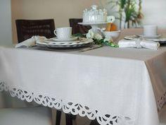 Resultado de imagem para toalha de mesa