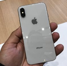 iPhone X Silver Photo by Iphone 7, Apple Iphone 6, Iphone 8 Plus, Apple Watch Accessories, Iphone Accessories, Iphone Insurance, Apple Mac, Perfume, Apple Products
