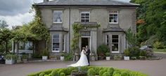 Romantic Devon Wedding Venue, Plymouth Wedding Venues | The Horn of Plenty Hotel Restaurant