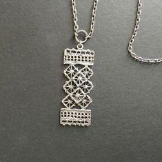 Silver Earrings, Silver Jewelry, Silver Ring, The Bale, A Hook, Necklace Designs, Scandinavian Design, Sterling Silver Pendants, Rings For Men