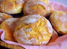 Ricetta panini alla ricotta sardi