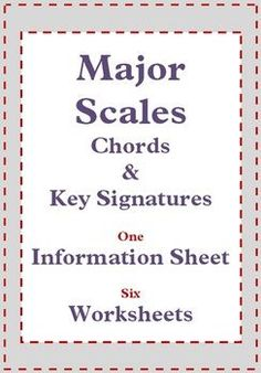 A Chart For Creating Bridge Chord Progressions