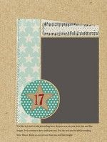 A Project by *Celeste* from our Scrapbooking Gallery originally submitted 11/30/11 at 10:56 AM