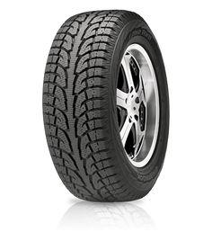 hankook i'Pike RW11 (RW11) winter all terain tire