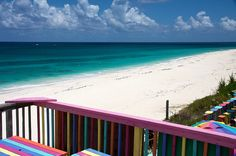 gotta get the nipper tripper. Nippers Bar, Guana Cay, Bahamas