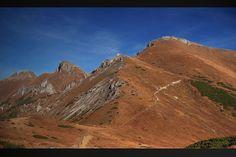 Tatry  Mountains...