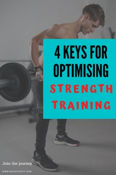 How to build strength to set new pb's on your bench press, squats and deadlifts. Tips targetting both nutrition and gym workouts which will set you on your way to new strength heights. Endurance Training, Strength Training Workouts, How To Build Strength, Compound Lifts, Different Exercises, Big Muscles, Group Fitness, Bench Press, Weight Lifting